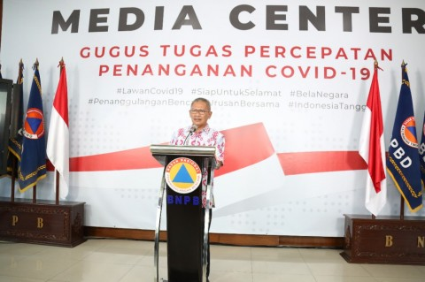 Confirmed Cases in Indonesia Climb to 790: Covid-19 Task Force