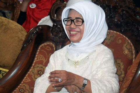 Sudjiatmi, Ibunda Presiden Jokowi Wafat