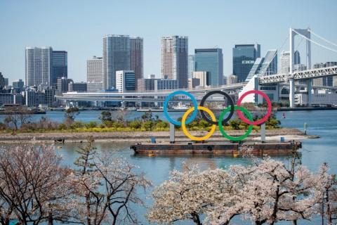 Olimpiade Tokyo Ditunda, IOC tidak Kehilangan Sponsor