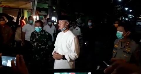 Ganjar Kenang Ibunda Jokowi Pribadi Ramah dan Mudah Bergaul