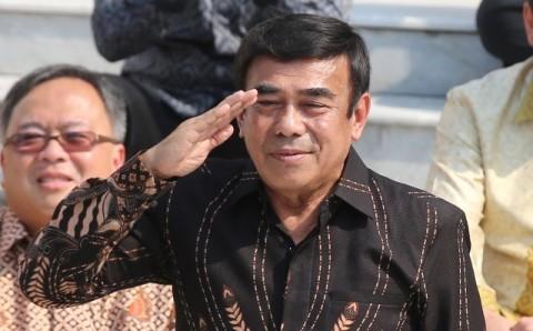 Menag Imbau Masyarakat Salat Gaib untuk Ibunda Jokowi