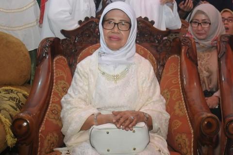 1.200 Personel Dikerahkan Amankan Pemakaman Ibunda Jokowi