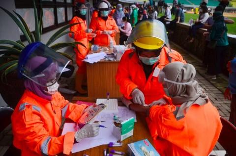 Indonesia Siap Belajar dari Pengalaman Tiongkok Atasi Covid-19
