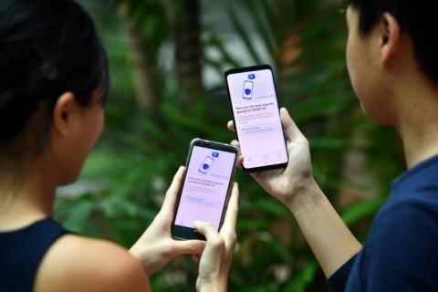 Pemerintah Singapura Buka Akses Aplikasi Pendeteksi Penyebaran Virus
