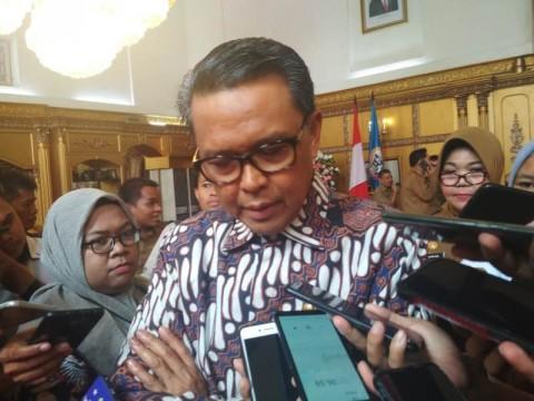Gubernur Sulsel Berduka Atas Kepergian Ibunda Jokowi