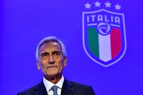 Hari Ini, Nasib Liga Italia Serie A Dibahas