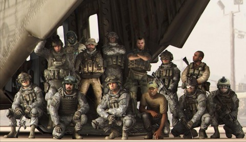 Call of Duty: Modern Warfare 2 Remaster Muncul Akhir Maret?