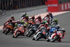 MotoGP Dipusingkan Agenda Kejar Tayang