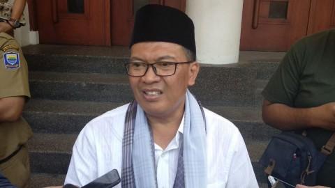 Wali Kota Bandung Negatif Covid-19