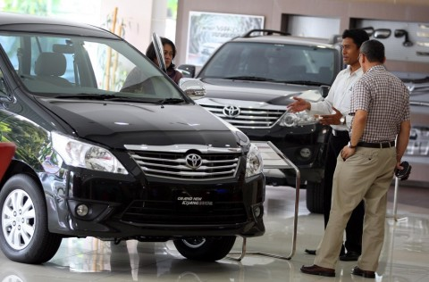 Prosedur Penundaan Kredit dan Cicilan Kendaraan