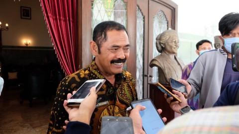 Wali Kota Solo Usul Perubahan Tahun Ajaran Baru