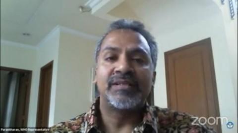WHO: Kasus Korona di Indonesia Akan Turun dalam Beberapa Pekan