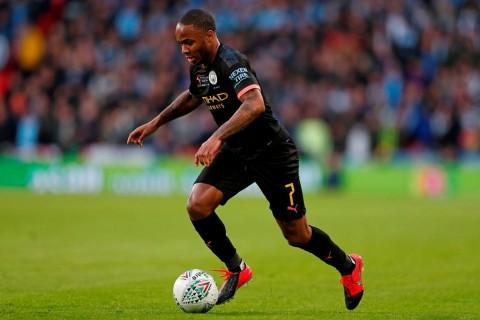 Rodgers Membela Sterling soal Kepindahan ke Manchester City
