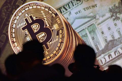 Aset Kripto Mentereng di Tengah Wabah Korona
