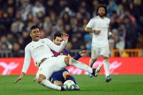 Federasi Sepak Bola Spanyol Pesimistis La Liga Bisa Lanjut pada Mei