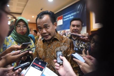 Pemerintah Telah Gelontorkan Rp158,2 Triliun untuk Stimulus Lawan Korona