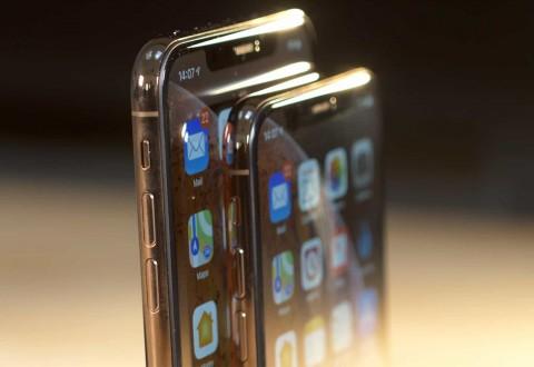 Penjualan Global Smartphone Anjlok