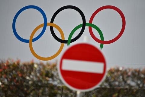 Penundaan Olimpiade Diprediksi Memakan Biaya Besar