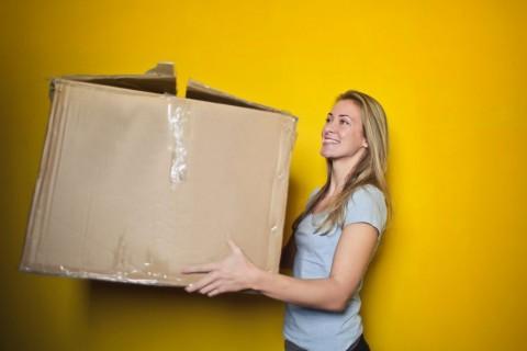 Amankah Menerima Paket Online di Tengah Korona?