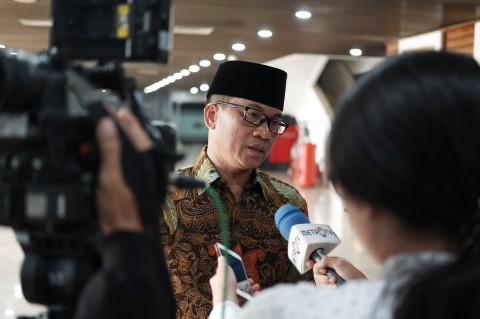 Bahas UU Penanggulangan Bencana, Komisi VIII Lobi Pimpinan DPR