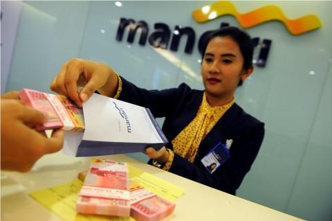 Bank Mandiri Permudah Aktivitas Keuangan Perusahaan di Tengah Korona