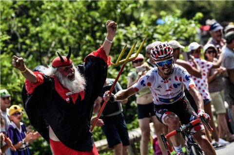 Tour de France 2020 akan Bergulir Tanpa Penonton