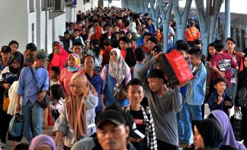 Antisipasi Korona, 1.188 Pendatang di Gunungkidul Dipantau