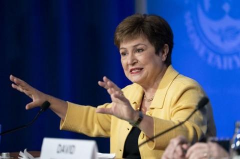 Bos IMF Minta Anggota G20 Gandakan Pembiayaan Darurat