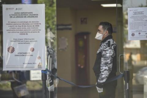Gubernur Meksiko Klaim Warga Miskin 'Kebal' Virus Korona
