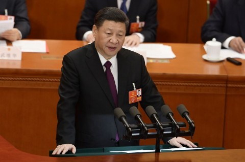 Tiongkok akan Stabilkan Ekonomi Dunia