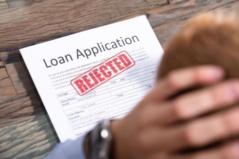 Pengajuan Pinjaman Tunai Anda Gagal? Simak 3 Alasan Berikut