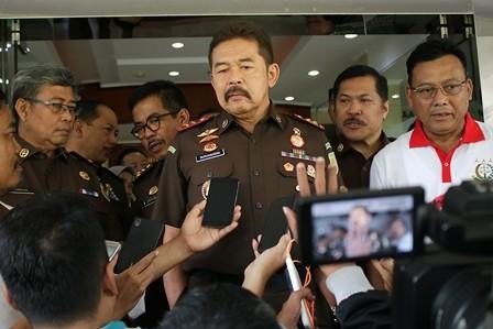 Jaksa Agung Terbitkan Aturan Persidangan di Tengah Korona
