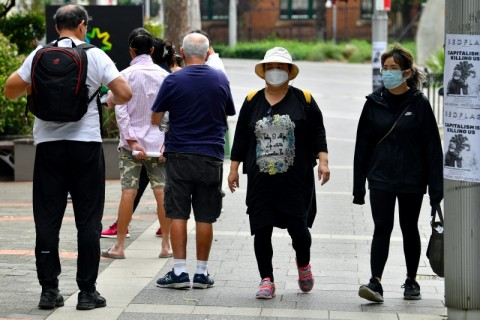 Australia Akan Karantina Semua Orang yang Tiba di Bandara