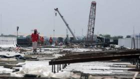 Belanja Infrastruktur Kementerian PUPR Capai Rp9,13 Triliun