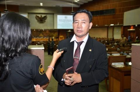 Anggota DPR Imam Suroso Meninggal akibat Korona