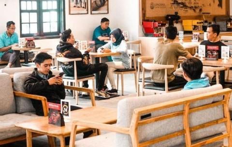 Cara Restoran Cegah Penyebaran Virus Korona