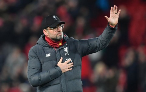 Klopp Mengaku Korona Ganggu Persiapan Liverpool Hadapi Atletico