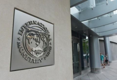 IMF Prediksi Ekonomi Global Alami Resesi Lebih Buruk dari 2009