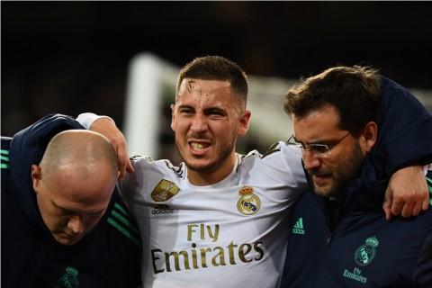 Hazard Tetap Diyakini Bakal Jadi Pemain Penting Real Madrid