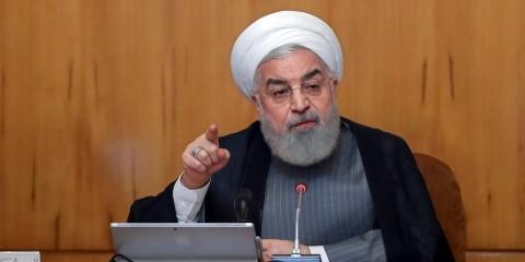 Iran Alokasikan 20% Anggaran Negara untuk Lawan Korona