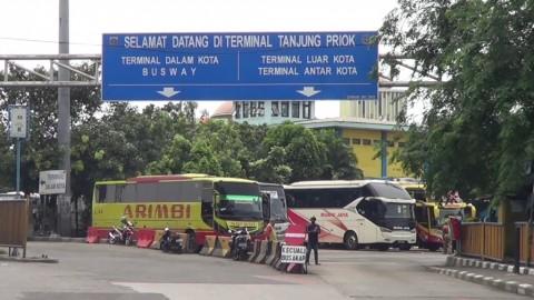 Perantau Pulang ke Madura via Terminal Tanjung Priok