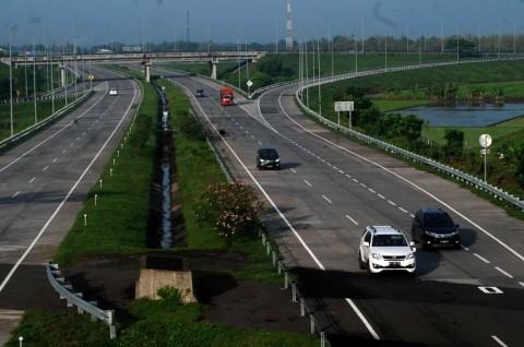 Pemerintah Bakal Tutup Akses Tol Luar Kota?