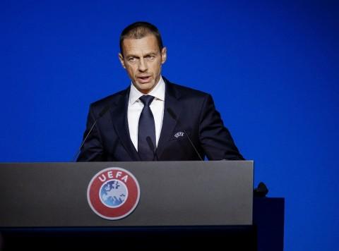 Presiden UEFA Ingin Kompetisi Kembali Bergulir Tanpa Penonton