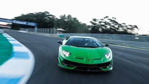 Pintu Rentan Terkunci dari Dalam, Lamborghini Recall Aventador SVJ
