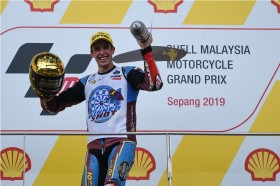 Alex Marquez Tercepat di Balapan Virtual Perdana MotoGP