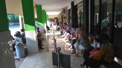 IGI Minta Hapus Jalur Prestasi PPDB di Tengah Korona