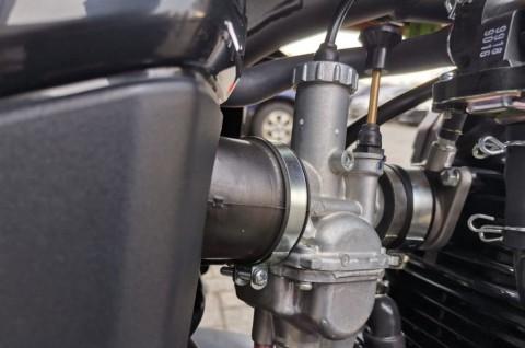 Efek Buruk Membersihkan Karburator dengan Bensin