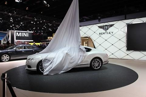Giliran Detroit Auto Show Jadi Korban Virus Korona