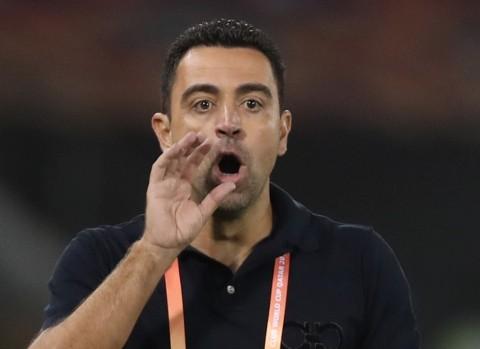 Xavi Sudah Siap Tangani Barcelona