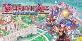 Valthirian Arc: Hero School Story  Dukung bahasa Indonesia dan Sunda
